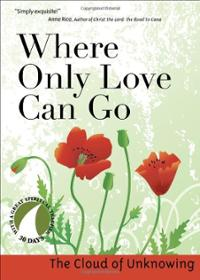 where-only-love-can-go-30-days-with-john-kirvan-paperback-cover-art