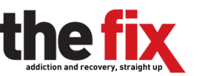 the fix logo